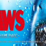 【非等価ボーダー付】転落抽選ジョーズが甘デジに!『JAWS(ジョーズ)(甘デジ)』スペック&ボーダー解析完了!